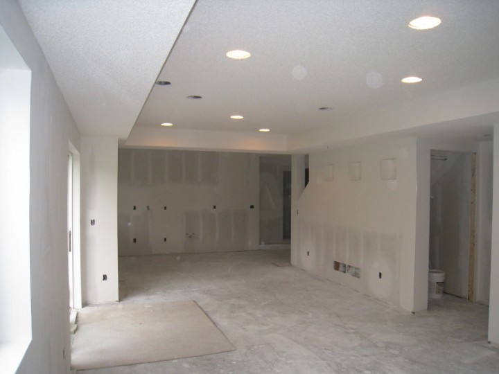 Drywall Example 2